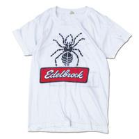 "80's "" Edelbrock Tee""  (spice) #A1"