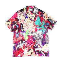 WACKO MARIA  /  HAWAIIAN SHIRT S/S (type-1)  (one)