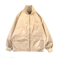 "Burberrys  "" Full zip rainy jacket "" (spice)"