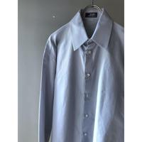 "VERSACE ""L/S stripe shirt"" #17 (Hi brand hurugi)"