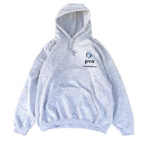 POVAL / Rational Hooded Sweatshirt (Ash)