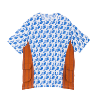 "PHINGERIN ""CLION JERSEY CREW SHIRT SS"""