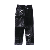 PHINGERIN / NIGHT PANTS GAUZE PIXE ROOM