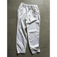 PHINGERIN / M.N.P pants  (white )