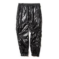 F-LAGSTUF-F / NYLON TRACK PANTS