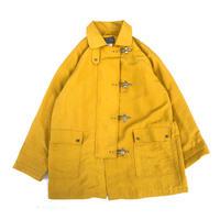 """fireman jacket ""イタリア製  (BULBS VINTAGE )"