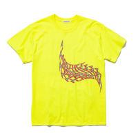 F-LAGSTUF-F / Sleep Tee (yellow)
