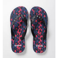 WACKO MARIA x HAYN / BEACH SANDALS (blue)