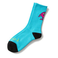 "F-LAGSTUF-F ""monster sox"" (blue)"