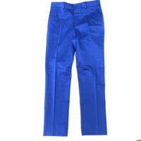 """HERMES """"Cut-out Saint-Germain pants"""" #10 (hi brand furugi)"""