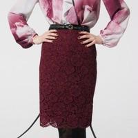 コードレース スカート  193-13042