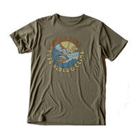 Teton Bros. / TB Surf and Climb Tee(Men)