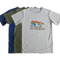 【DM便180円】Teton Bros.|TB Loving Nature Tee