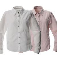 【DM便180円】MOUNTAIN HARDWEAR Canyon Long Sleeve Shirt WOMEN