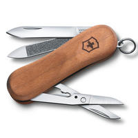 【DM便180円】Victorinox|Executive Wood 81