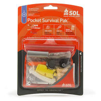 SOL / Pocket Survival Pak