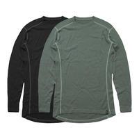 Teton Bros.|MOB Wool L/S (Men)