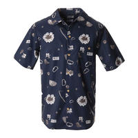 MOUNTAIN HARDWEAR|Climb Aloha Short Sleeve Shirt