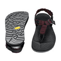 BEDROCK|Cairn 3D PRO II Adventure Sandals