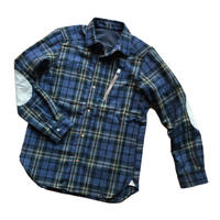 Teton Bros. / TB Wool Check Shirt(Men)
