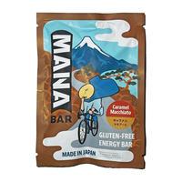 【DM便180円】MANA BARA|Caramel Macchiato Flavor