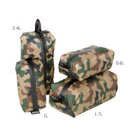 【DM便180円】GRANITE GEAR|CLASSIC CAMO ZIPDITTY FULL SET