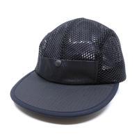 velo spica / Canopy X-PAC Long Brim Black