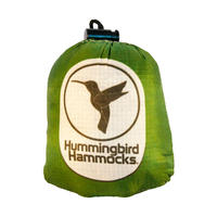 Hummingbird Hammocks|Single Hammock Forest Green