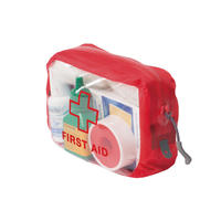 【DM便180円】EXPED / Clear Cube First Aid S