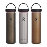 Hydro Flask|TRAIL SERIES 24 oz Lightweight Wide Mouth