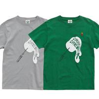 CRAZY CREEK|マシュマロ Tシャツ