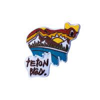 Teton Bros.|TB Loving Nature Patch