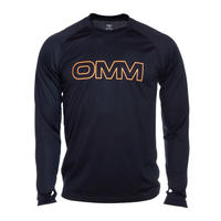 OMM / TRAIL TEE LONG SLEEVE