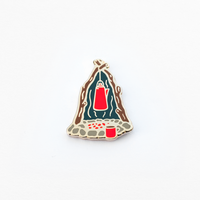 Kimberlin Co. / TASTE ENAMEL PIN