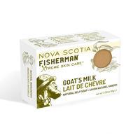 NOVA SCOTIA FISHERMAN|SOAP BAR - GOAT'S MILK