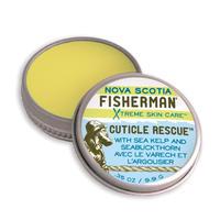 【DM便180円】NOVA SCOTIA FISHERMAN|CUTICLE RESCUE