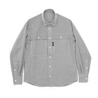 RIDGE MOUNTAIN GEAR|Big Pocket Long Sleeve Shirt