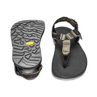BEDROCK|Cairn PRO II Adventure Sandals