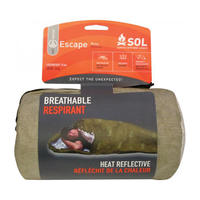 SOL / Escape Bivvy OD Green