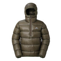 MOUNTAIN EQUIPMENT CLOUD SWEATER Olive