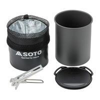 SOTO / サーモライト SOD-522