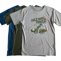 【DM便180円】Teton Bros. |TB Pole Pedal Paddle