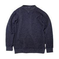 Yetina / Sweatshirt / iron navy
