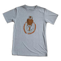 Teton Bros. / TB Protect Your Playground Tee(Men)