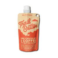 Trail Butter / DARK CHOCOLATE & COFFEE