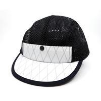 velo spica / Canopy X-PAC Short Brim White