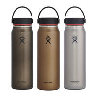 Hydro Flask|TRAIL SERIES 32 oz Lightweight Wide Mouth