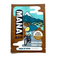 【DM便180円】MANA BARA|White Chocolate Macadamia Flavor