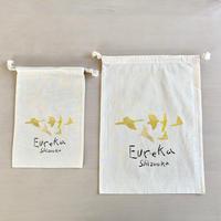 Eureka Shizuoka 巾着