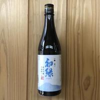 奥飛騨酒造 初緑 夏純吟 無濾過生原酒(本数限定)720ml